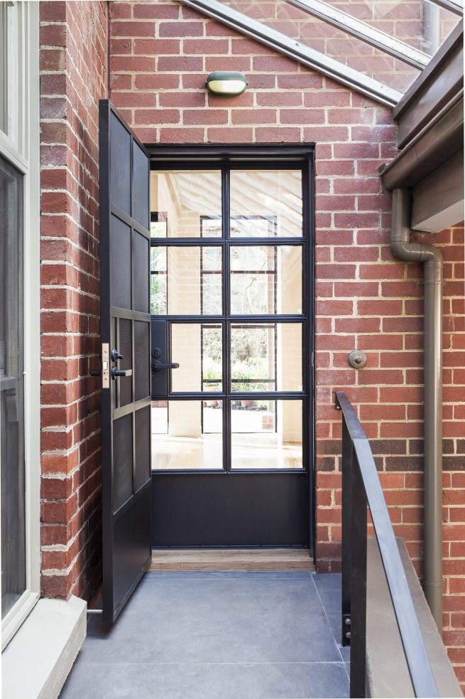 Spence Doors Victoria Metal & Steel Door Frames Suppliers Melbourne - Best Frames 2018
